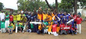 Children that have benefited from the Scholarship Scheme